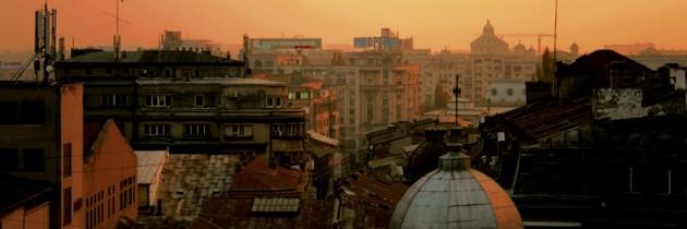 Bucharest (București)