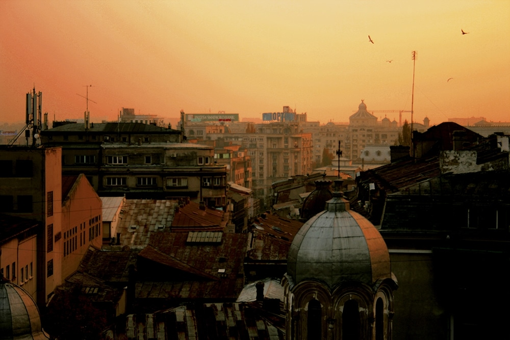 Bucharest _chiqueromania.com_