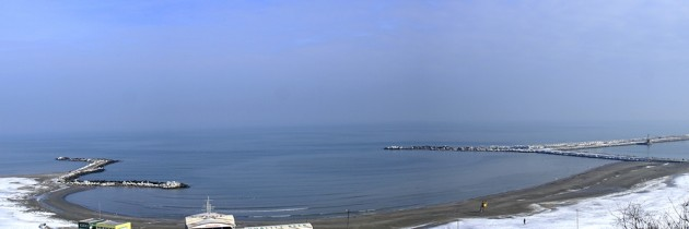Sunny Day in Constanta