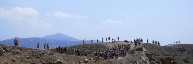 Summer in Santorini (II)