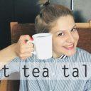 TEA TALK: NORTHERN RAILWAY STATION | bucharest