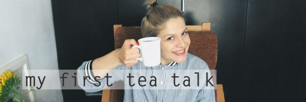 TEA TALK: NORTHERN RAILWAY STATION | bucharest