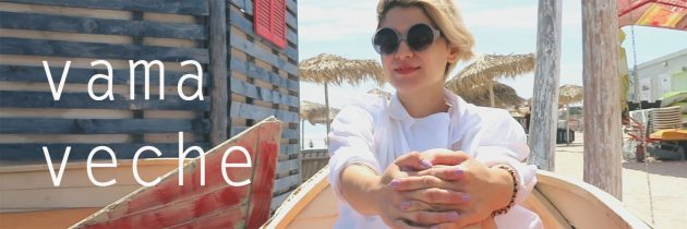 Summer on the Romanian Seaside | Vama Veche